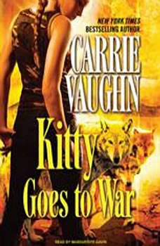 Kitty Goes to War, Carrie Vaughn