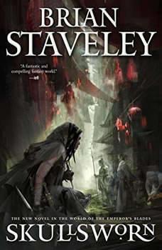 Skullsworn, Brian Staveley