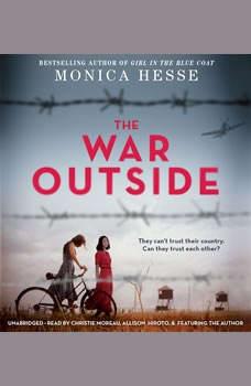 The War Outside, Monica Hesse