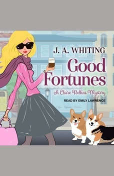 Good Fortunes, J. A. Whiting