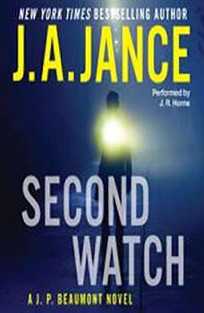 Second Watch: A J. P. Beaumont Novel A J. P. Beaumont Novel, J. A. Jance