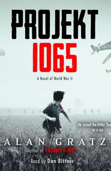 Projekt 1065 of World War II, Alan Gratz