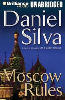 Moscow Rules, Daniel Silva