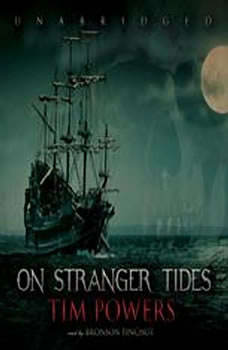 On Stranger Tides, Tim Powers