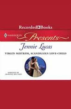Virgin Mistress, Scandalous Love Child, Jennie Lucas