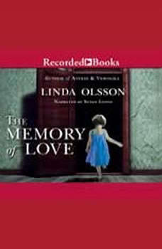 The Memory of Love, Linda Olsson