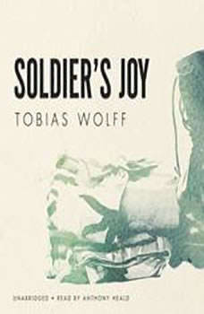 Soldiers Joy, Tobias Wolff