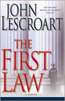 The First Law, John Lescroart
