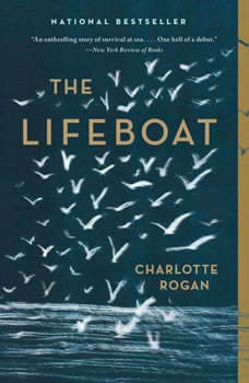 The Lifeboat, Charlotte Rogan