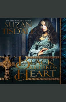 Black Richard's Heart: The MacCulloughs Book 1, Suzan Tisdale