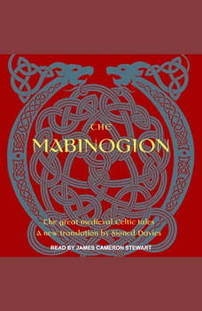 The Mabinogion, James Cameron Stewart