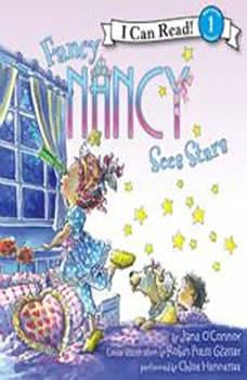 Fancy Nancy Sees Stars, Jane O'Connor
