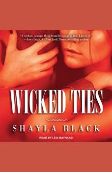 Wicked Ties, Shayla Black