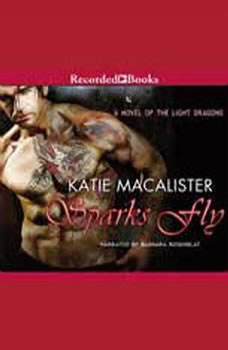 Sparks Fly, Katie MacAlister
