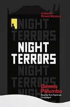 Night Terrors: A Daniel Rinaldi Mystery A Daniel Rinaldi Mystery, Dennis Palumbo