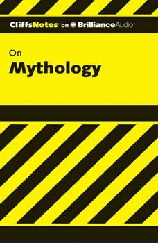 Mythology, James Weigel Jr., M.A.