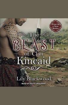 The Beast of Clan Kincaid, Lily Blackwood