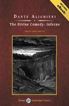 The Divine Comedy: Inferno, Dante Alighieri