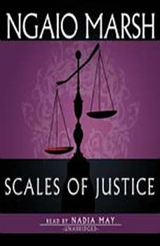Scales of Justice: A Roderick Alleyn Mystery, Ngaio Marsh