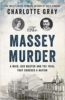 The Massey Murder, Charlotte Gray