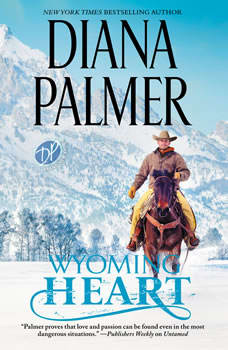 Wyoming Heart, Diana Palmer
