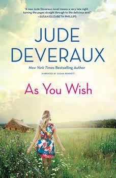 As You Wish, Jude Deveraux