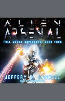 Alien Arsenal, Jeffery H. Haskell