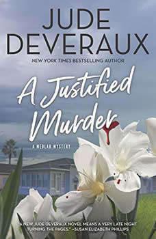 A Justified Murder, Jude Deveraux