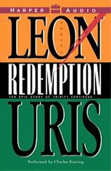 Redemption, Leon Uris