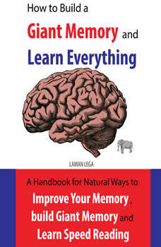 How to Build a Giant Memory and Learn Everything: A handbook Natural Ways to Improve Your Memory , build Giant Memory and Learn Speed Reading, Hayden Kan