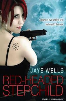 Red-Headed Stepchild, Jaye Wells