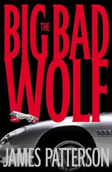The Big Bad Wolf, James Patterson