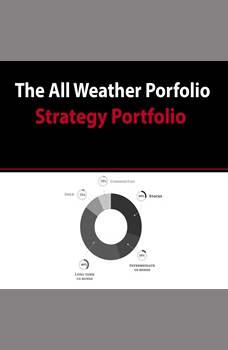 All Weather Portfolio Strategy Portfolio, Interactive