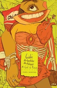 Gabi, A Girl in Pieces, Isabel Quintero