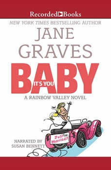 Baby, It's You, Jane Graves