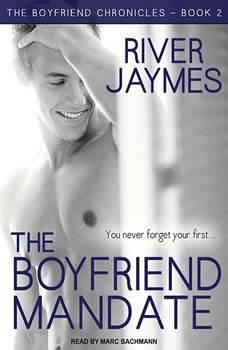 The Boyfriend Mandate, River Jaymes