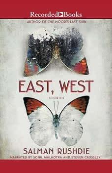 East, West: Stories, Salman Rushdie
