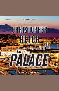 The Palace, Christopher Reich