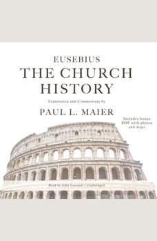 The Church History, Eusebius