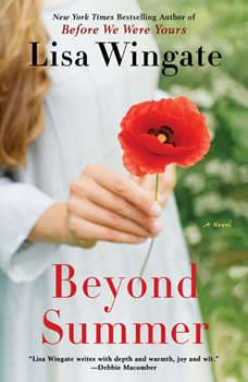 Beyond Summer, Lisa Wingate