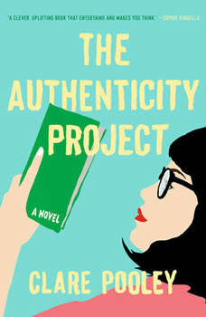 The Authenticity Project: A Novel, Clare Pooley