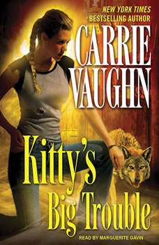 Kitty's Big Trouble, Carrie Vaughn