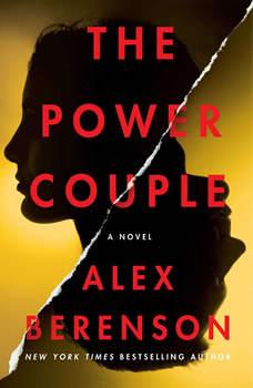 The Power Couple: A Novel, Alex Berenson