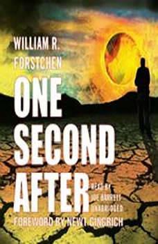 One Second After, William R. Forstchen