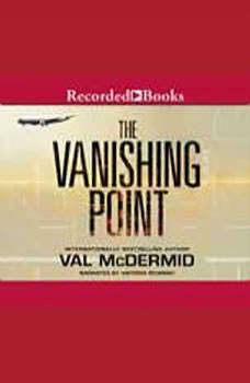 The Vanishing Point, Val McDermid