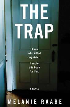The Trap, Melanie Raabe