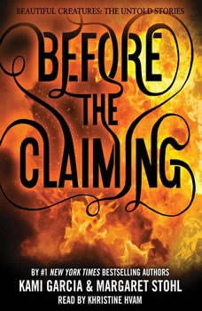 Before the Claiming: Booktrack Edition Booktrack Edition, Kami Garcia