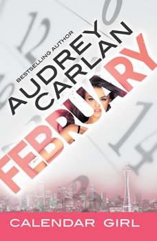 February, Audrey Carlan