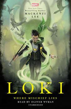 Loki: Where Mischief Lies, Mackenzi Lee