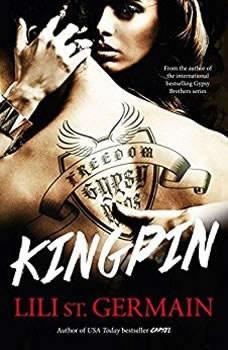 Kingpin: Book 2, Lili St Germain